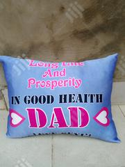 Customized Throw Pillows | Home Accessories for sale in Lagos State