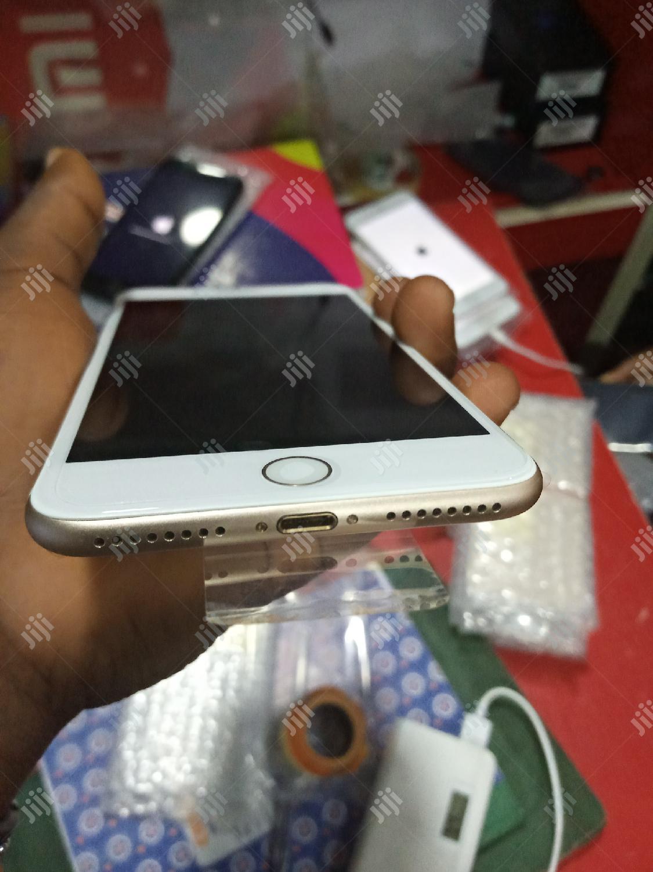 Apple iPhone 7 Plus 32 GB Gray | Mobile Phones for sale in Ikeja, Lagos State, Nigeria