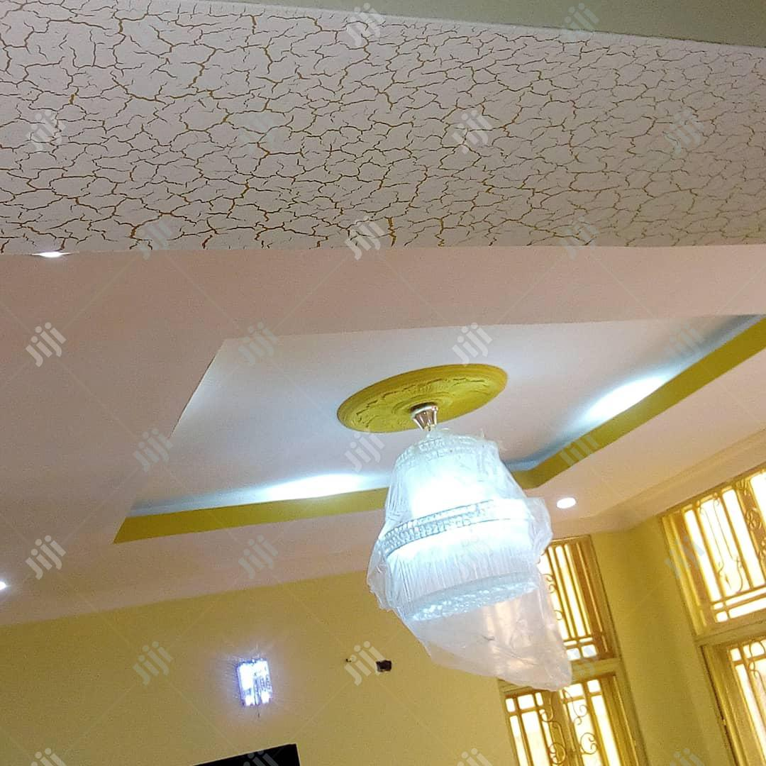 Designs Painting   Building & Trades Services for sale in Wuse 2, Abuja (FCT) State, Nigeria