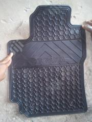 Footmat For All Toyota Vehicle | Vehicle Parts & Accessories for sale in Lagos State, Oshodi-Isolo