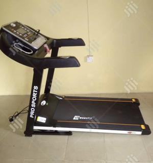 2hp Treadmill   Sports Equipment for sale in Lagos State, Victoria Island