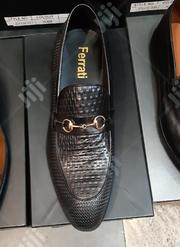 Quality Ferrati Men's Loafers Leather Shoes | Shoes for sale in Lagos State, Lagos Island