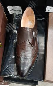 Quality Mario Bruni Men's Pure Leather Shoes | Shoes for sale in Lagos State, Lagos Island