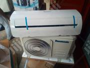 New One Panasonic 1.5hp AC Anti-bacteria Rust Lvs 100% 3 Years | Home Appliances for sale in Lagos State, Ojo