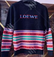 Exclusive Loewe Sweatshirts for Unique Men | Clothing for sale in Lagos State, Lagos Island