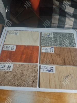Plastic Rubber Tiles With Underlay   Building Materials for sale in Lagos State, Mushin