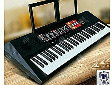 Archive: Yamaha 61 Keys Entry Level Keyboard Piano With 120 Voice