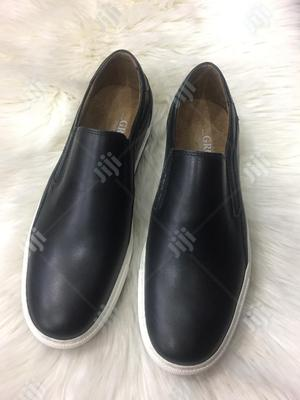 Pure Italian Leather and Suede Sneakers. | Shoes for sale in Lagos State, Surulere