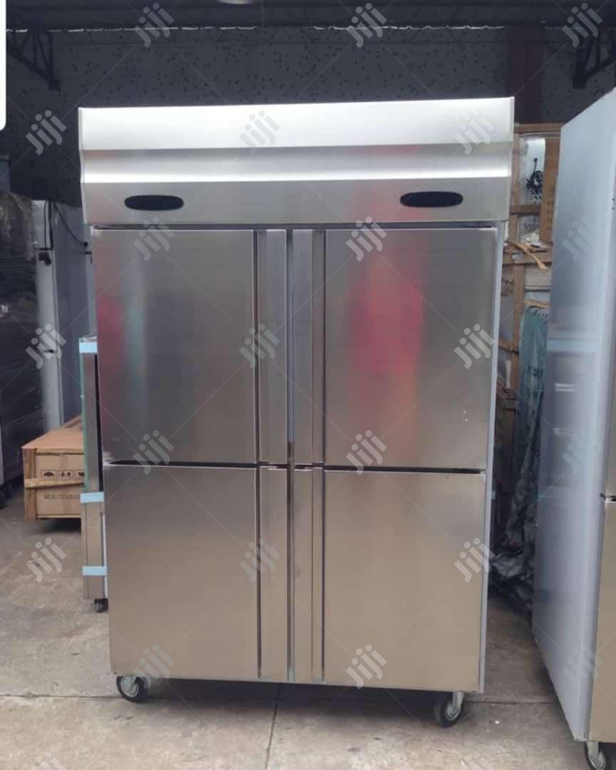 Quality Industrial Freezer