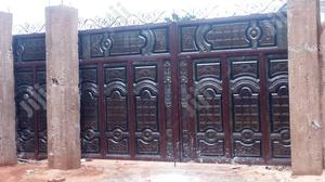 Simple Gate | Manufacturing Services for sale in Rivers State, Port-Harcourt