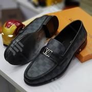 Quality Louis Vuitton Men's Leather Loafers Shoes | Shoes for sale in Lagos State, Lagos Island