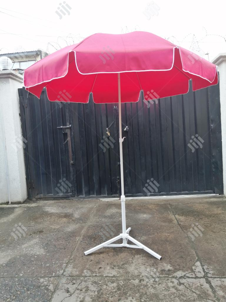 Quality Umbrella With Modern Stand For Sale