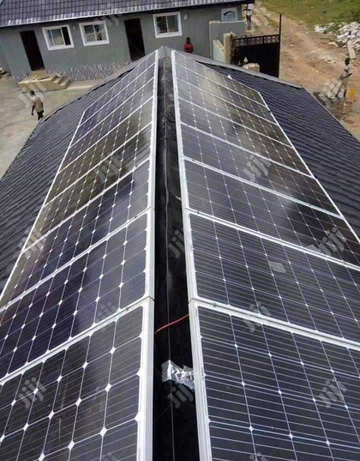 Solar Inverter Installation | Building & Trades Services for sale in Nyanya, Abuja (FCT) State, Nigeria