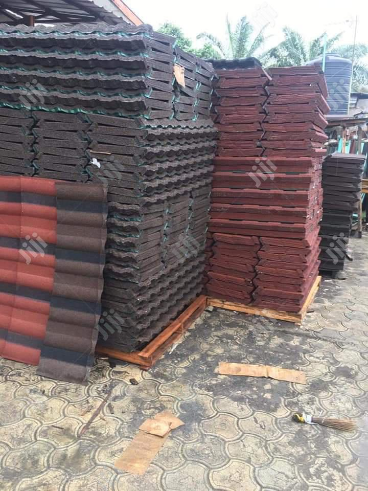 Kristin Roof | Building & Trades Services for sale in Port-Harcourt, Rivers State, Nigeria