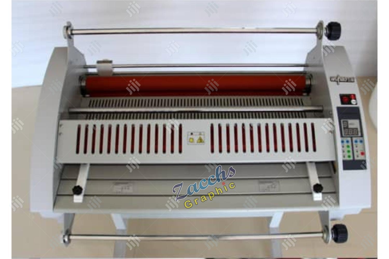 Laminating Machine(Anti-curl)   Printing Equipment for sale in Mushin, Lagos State, Nigeria