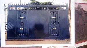 Fancy Design Gate | Manufacturing Services for sale in Rivers State, Port-Harcourt