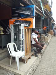 Yamaha Keyboards | Musical Instruments & Gear for sale in Lagos State, Ojo