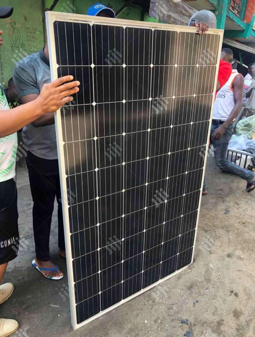 250watts Solar Panel Monocrystalline