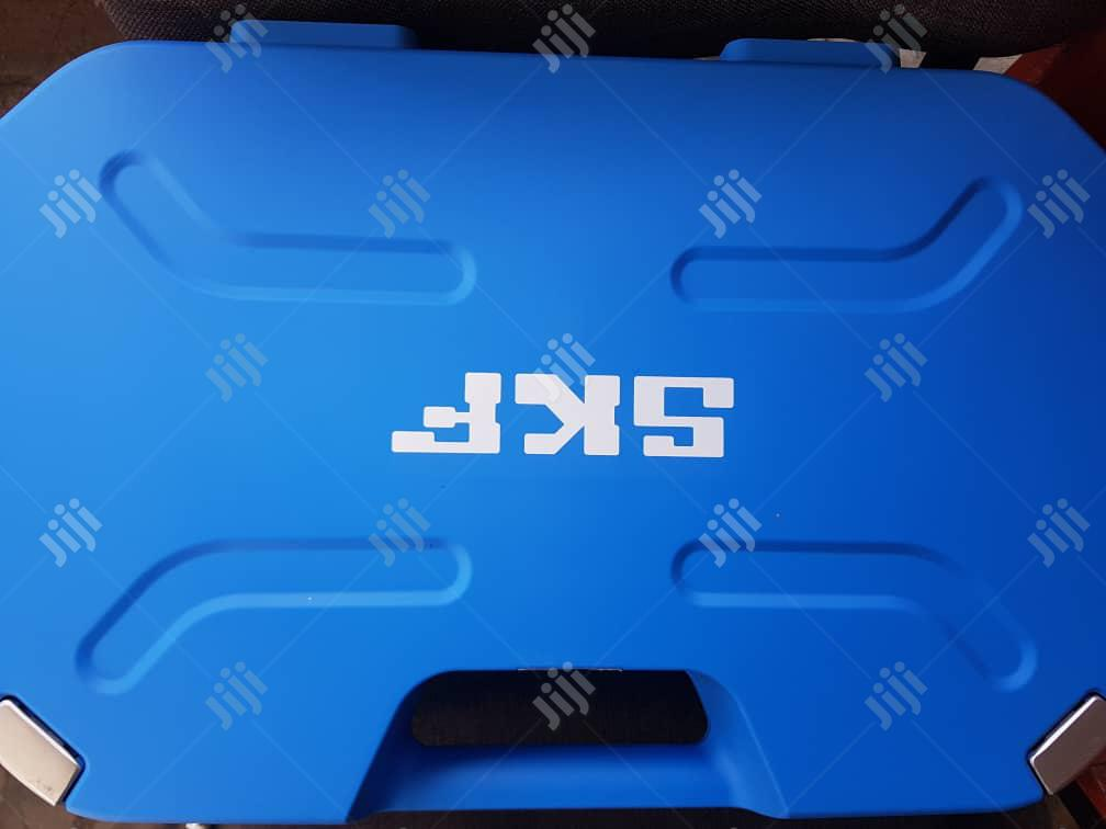 SKF TKSA 41 Laser Shaft Alignment Tool | Measuring & Layout Tools for sale in Port-Harcourt, Rivers State, Nigeria
