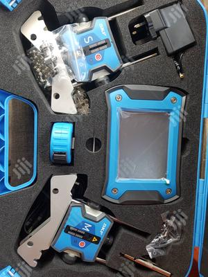 SKF TKSA 41 Laser Shaft Alignment Tool | Measuring & Layout Tools for sale in Rivers State, Port-Harcourt