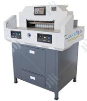 Paper Cutting Machine 520H | Stationery for sale in Lagos State, Mushin