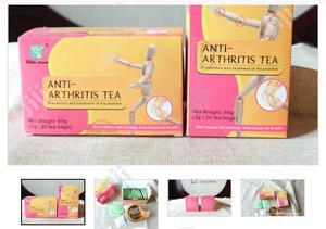 Anti-arthritis Tea   Vitamins & Supplements for sale in Lagos State, Surulere
