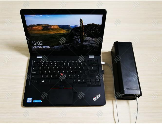 AC Outlet Portable Laptop Power Bank, Universal /31200mah