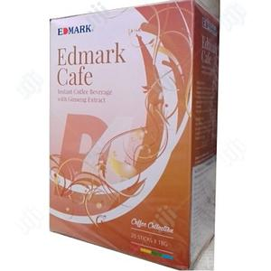 Edmark Ginseng Coffee   Vitamins & Supplements for sale in Abuja (FCT) State, Wuse 2