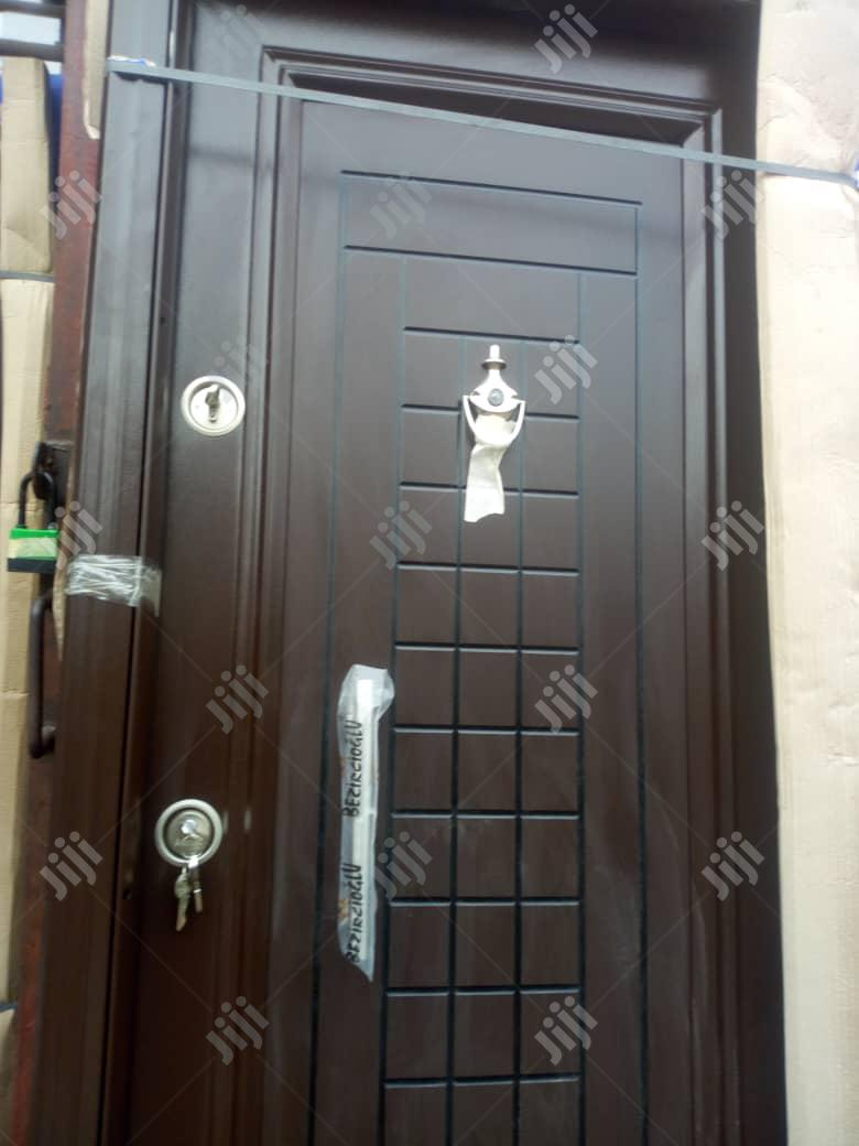 Solid Turkey Door | Doors for sale in Mushin, Lagos State, Nigeria