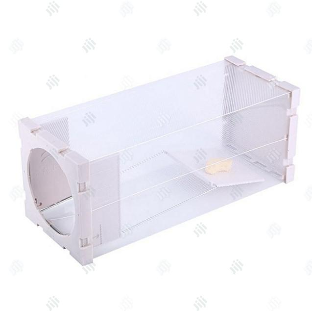 Humane Rat Rodent Trap Cage | Pet's Accessories for sale in Ikeja, Lagos State, Nigeria