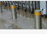 Metal Hydraulic Bollards CE SGS Rohs Approval | Safety Equipment for sale in Kwara State, Ilorin West