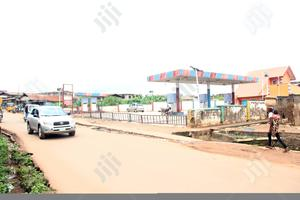 Filling Station at Oremeji Agugu Area Ibadan | Commercial Property For Sale for sale in Oyo State, Ona-Ara