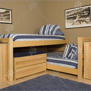 Sleek Bunk Bed | Furniture for sale in Lagos State, Ajah