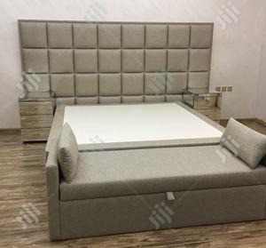 Executive 6x6 Hdf Bed With Resting Sofa   Furniture for sale in Lagos State, Ajah