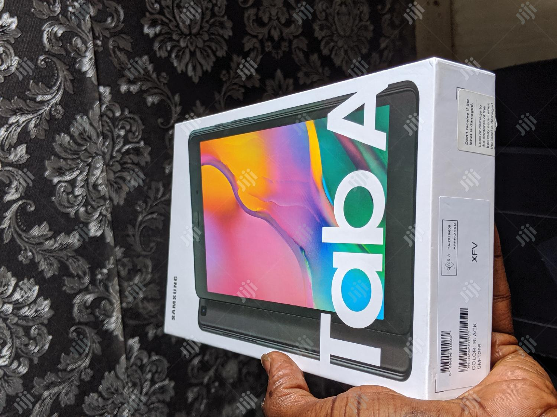 Archive: New Samsung Galaxy Tab A 8.0 32 GB Black