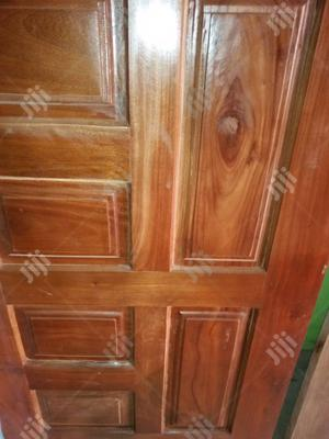 Polished Wooden Doors | Doors for sale in Lagos State, Ajah