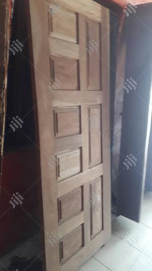 Wooden Door | Doors for sale in Lagos State, Ajah