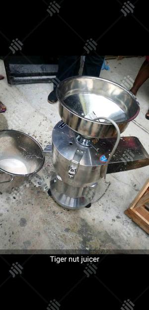 Tighernut Machine   Restaurant & Catering Equipment for sale in Lagos State, Shomolu
