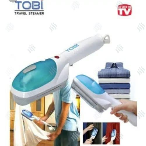 Portable Garment Steamer