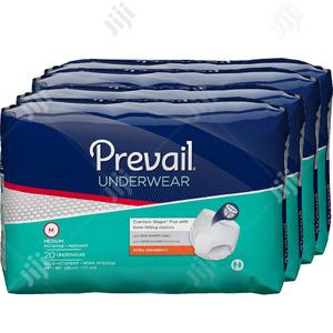 Prevail Protective Underwear/Adult Diaper(4 Packs) | Tools & Accessories for sale in Lagos State, Mushin