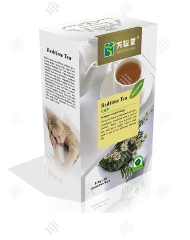 Archive: Sleep Tea /Bedtime Tea