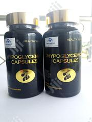 Hypoglycemic Capsules for Diabetes Permanent Cure Approved by FDA | Vitamins & Supplements for sale in Abuja (FCT) State, Dei-Dei
