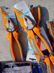 "8"" Combination Pliers 