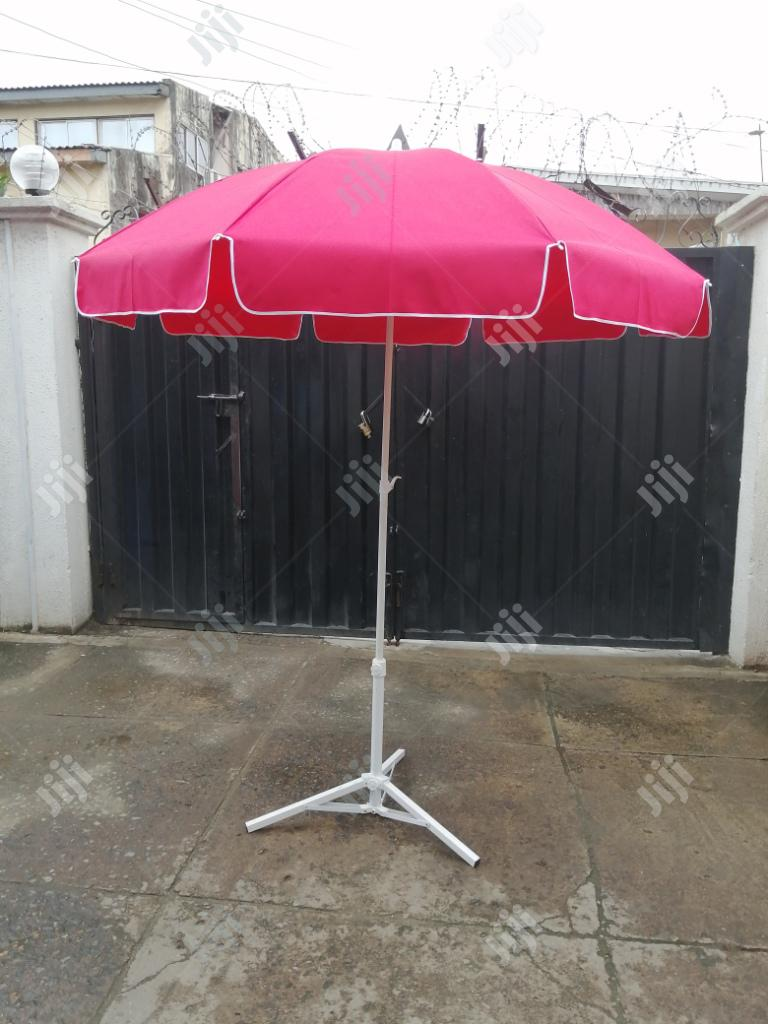 Durable Umbrella Stand For Sale | Garden for sale in Augie, Kebbi State, Nigeria
