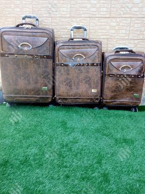 Exotic Fashion Luggage   Bags for sale in Jigawa State, Maigatari