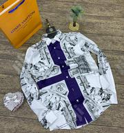 Louis Vuitton Turkey Shirts Swipe To Pick Your Preferred   Clothing for sale in Lagos State, Lagos Island