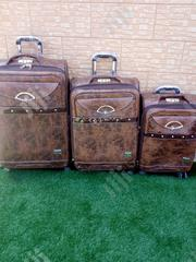 Quality Brown Luggages | Bags for sale in Niger State, Lapai