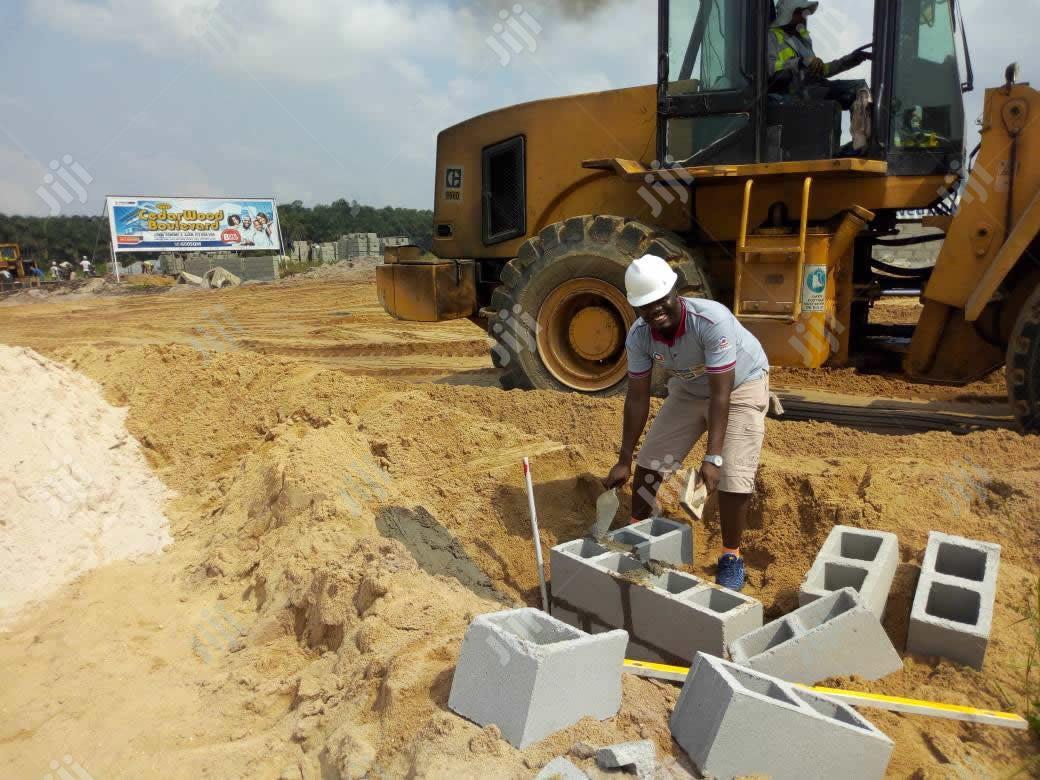 Land for Sale in Cedarwood City Owerri | Land & Plots For Sale for sale in Owerri, Imo State, Nigeria