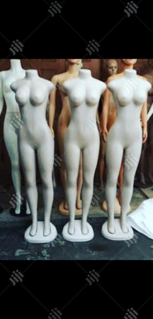 Headless And Handless Female Busty Mannequins | Store Equipment for sale in Lagos State, Lagos Island (Eko)