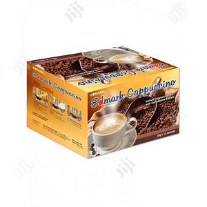 Edmark Cappuccino   Vitamins & Supplements for sale in Abuja (FCT) State, Wuse 2